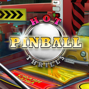 Hot Pinball Thrills